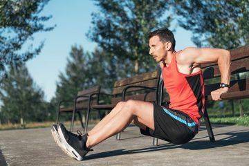 Mẹo tập luyện Fitness dành cho người mới