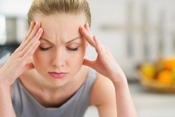 Phân biệt đau nửa đầu và đau đầu do viêm xoang