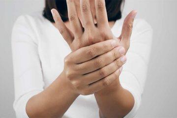 Phân biệt viêm khớp dạng thấp và bệnh lyme