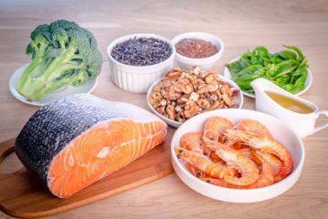 Thực phẩm giúp tăng cường sự tập trung (phần 1)