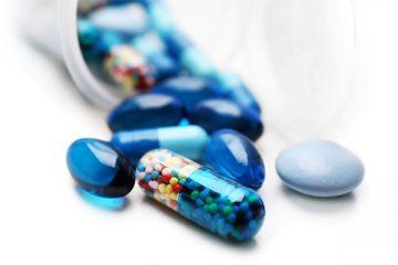 Thuốc điều trị triệu chứng bệnh vẩy nến