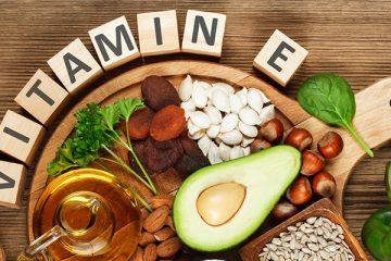 Tổng quan về vitamin E