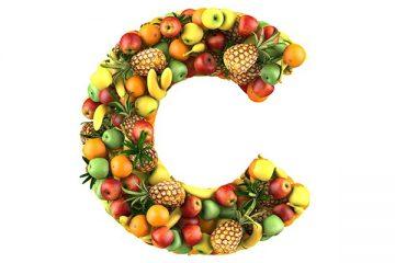 Vitamin và khoáng chất điều trị chứng khô mắt