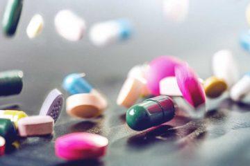 Thuốc dùng trong điều trị zona thần kinh